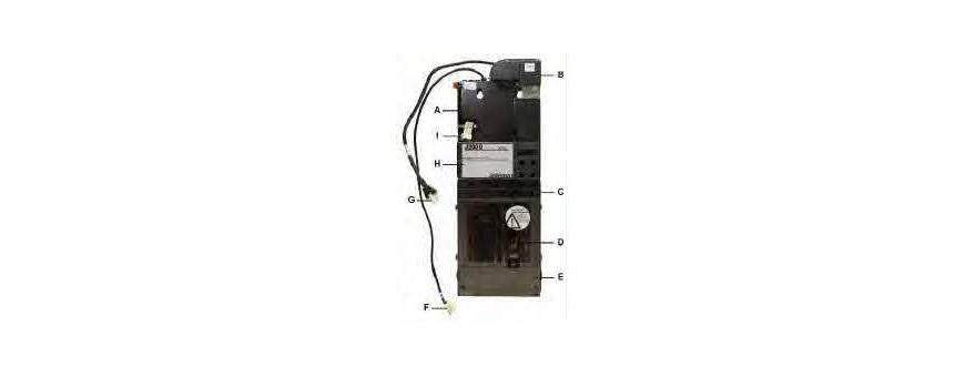 Compacto X10 / J2000 / Selectores