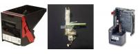 Hopper / Motores / Clasificador